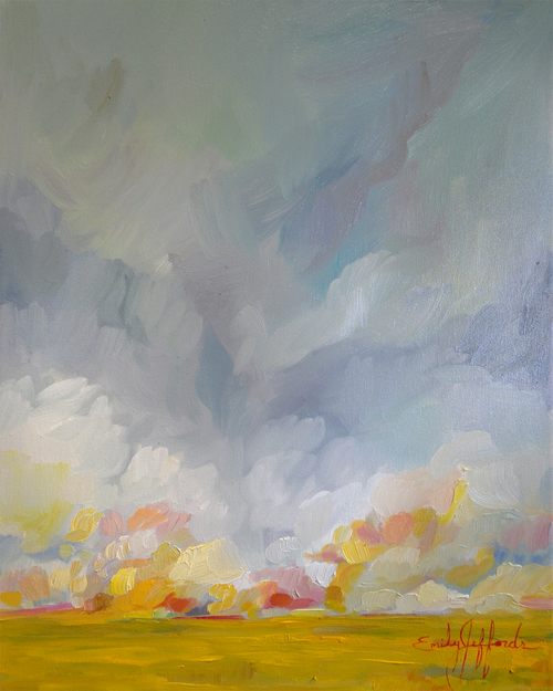 GraceintheWindssm Emily Jeffords oil painting to illustrate Self Love on Shalavee.com