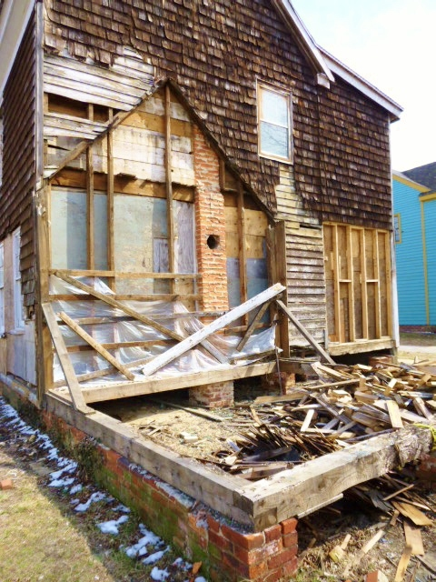 old house from Shalavee.com