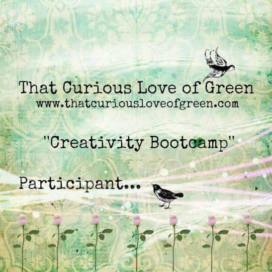 The Summer Madness Round of Creativity Bootcamp