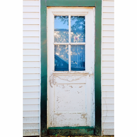 The Door That I've Been Staring At But Can't Open on Shalavee.com