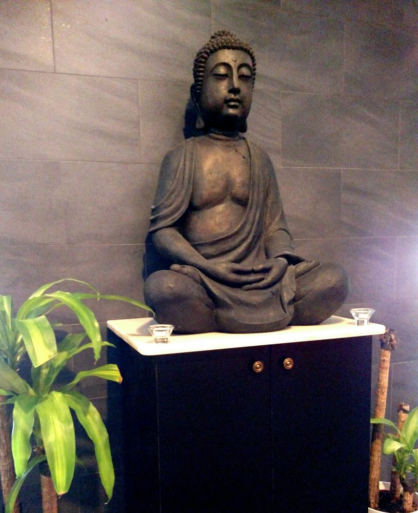 The Triangle of Feelings, Thoughts, and Actions on Shalavee.com
